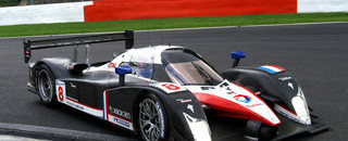 European Le Mans Sarrazin, Lamy take Spa win for Peugeot