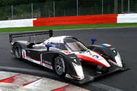 Sarrazin, Lamy take Spa win for Peugeot