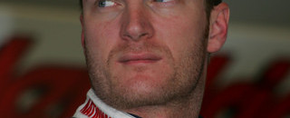 Earnhardt Jr, Newman are the new stars in Daytona