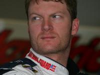 Earnhardt Jr, Newman are the new stars in Daytona