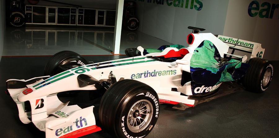 'Earth Dreams' sets the tone for Honda's new car