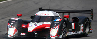 European Le Mans Minassian, Peugeot sweep front row in Monza