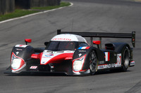 Minassian, Peugeot sweep front row in Monza