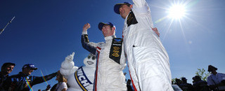 De Ferran Acura cruises to Utah victory