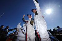 De Ferran Acura cruises to Utah victory