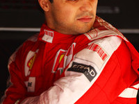Massa out of hospital, no testing for Schumacher