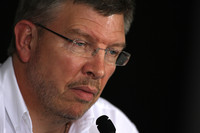 Mercedes buys Brawn Grand Prix