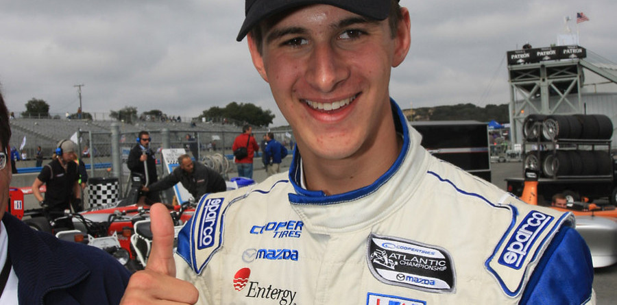 Edwards prime candidate for 2010 success