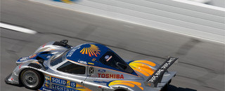 Grand-Am SunTrust Racing takes Daytona 24H pole