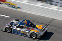 SunTrust Racing takes Daytona 24H pole