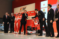 Formula One: On and off track - week 5