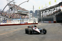 Power returns with Sao Paulo victory