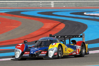 Lapierre gives ORECA the home pole at Paul Ricard