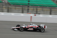 Briscoe earns first oval pole of the season