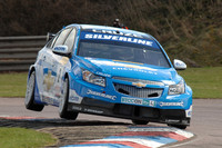 All square heading to Oulton Park
