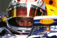 Vettel gets homeland pole by a smidgen in Germany