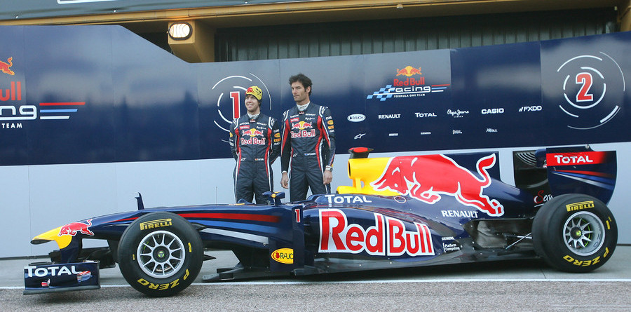 Formula One - Full Throttle: And so it begins...