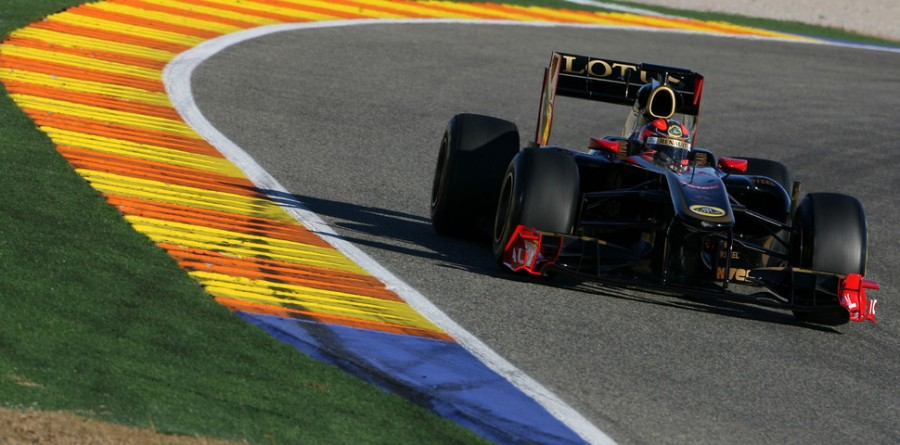 Formula One - On and Off Track week 9