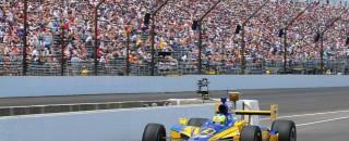 IndyCar Ana Beatriz to race No. 24 for Dreyer & Reinbold
