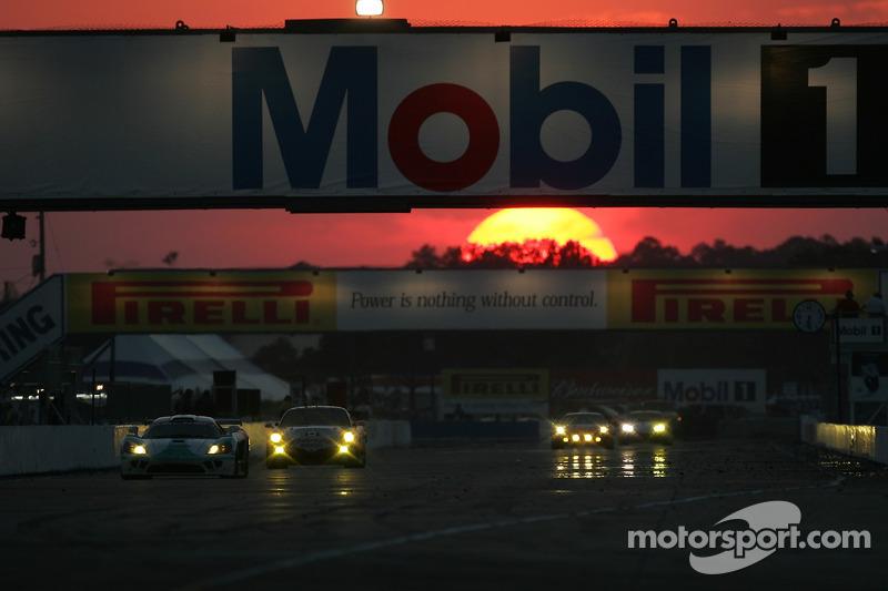 WRO announce Sebring driver lineup