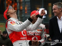 Whitmarsh admits F1 circuit design problems