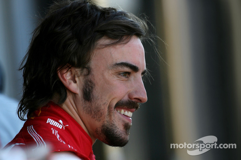 Alonso not keen on future as team boss
