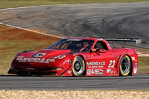 Trans-Am Ruman Racing preview