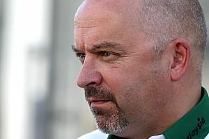 Gascoyne admits KERS for Lotus unlikely