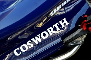 Cosworth pre-season test summary