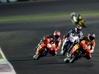 Testing wraps up at Qatar: Victory is the goal