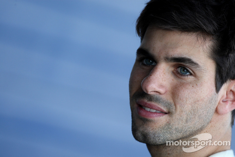 Podium charge for Toro Rosso not realistic - Alguersuari