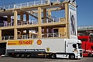 Shell to support Belgian GP