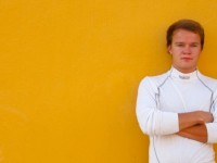 Tobias Hegewald switches from GP3 to F2