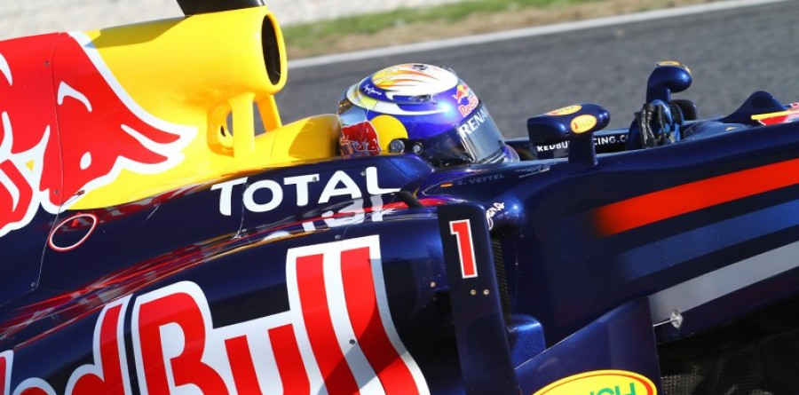 Vettel can leave Red Bull before contract ends - owner