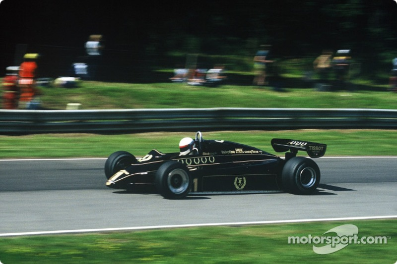 This Week in Racing History (March 20-26)