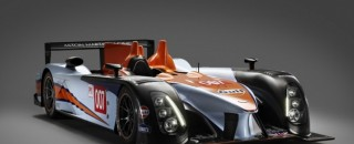 European Le Mans Le Castellet is the scene of Le Mans Series' season opener