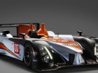 Le Castellet is the scene of Le Mans Series' season opener