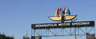 IndyCar Indianapolis Motor Speedway names Redlick VP