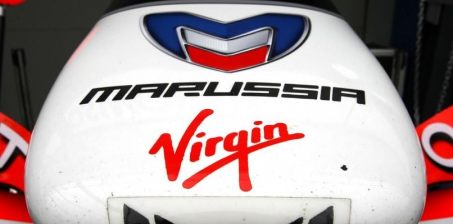 Marussia Virgin Preview