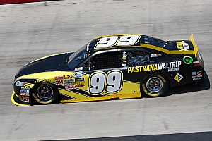NASCAR XFINITY Pastrana-Waltrip Racing preview