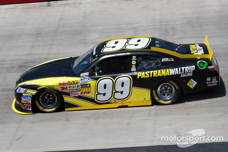 Pastrana-Waltrip Racing preview