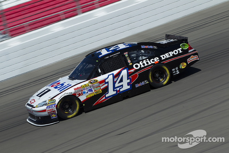 Tony Stewart preview