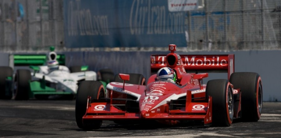 Chip Ganassi Racing preview