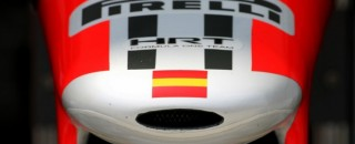 Formula 1 HRT Friday Report