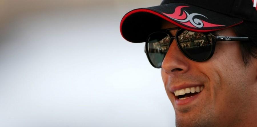 Di Grassi to do next Pirelli tyre test
