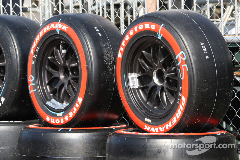 Honda Racing qualifying report