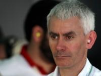 Bahrain cancellation saved HRT team - Willis