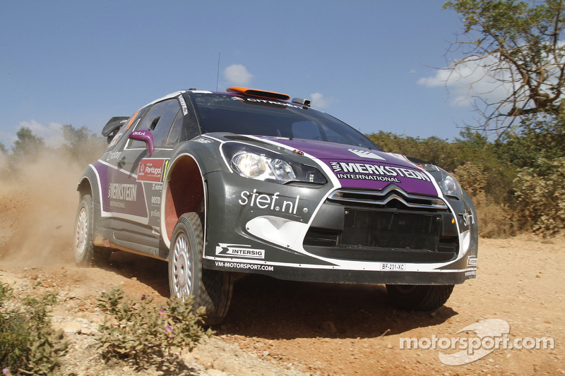 Van Merksteijn Motorsport Preview