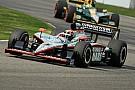 Panther Racing preview