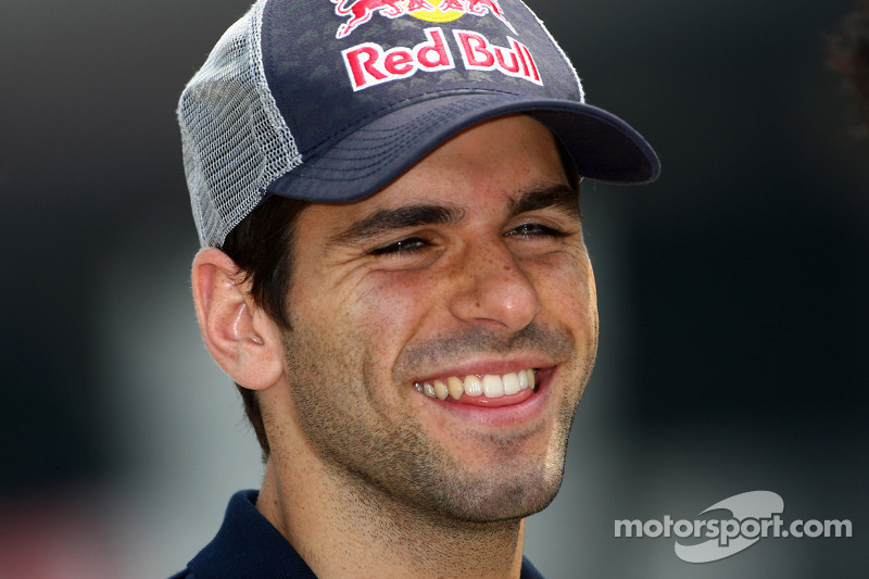 Alguersuari unclear on Red Bull's driver plans